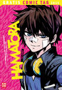 Hamatora ? Gratis Comic Tag 2015