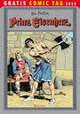 Prinz Eisenherz ? Gratis Comic Tag 2015