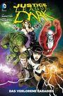 Justice League Dark 6: Das verlorene Paradies