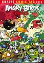 Angry Birds Comics - Gratis Comic Tag 2015