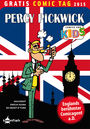 Percy Pickwick - Gratis Comic Tag 2015