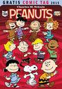 Peanuts - Gratis Comic Tag 2015