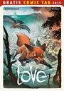 Love: Der Fuchs - Gratis Comic Tag 2015