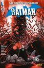 Batman Sonderband 45: Chaos-Theorie