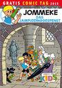Jommeke ? Gratis Comic Tag 2015