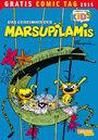 Das Geheimnis der Marsupilamis - Gratis Comic Tag 2015