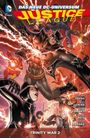 Justice League Paperback 6: Trinity War 2