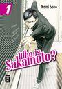 Who is Sakamoto? 1