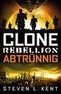 Clone Rebellion 2: Abtrünnig