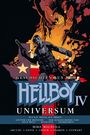 Hellboy : Geschichten aus dem Hellboy-Universum 4