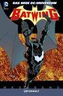 Batwing Megaband 3: Unterwelt