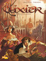 Elixier 3: Ein Hauch von Nichts