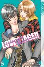 Love Stage !! 5