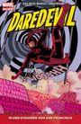 Daredevil Megaband 1: In den Strassen von San Francisco