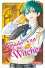 Yamada-kun & the 7 Witches 7