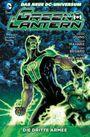 Green Lantern 3: Die dritte Armee