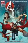 Avengers World 3: Mit vereinten Kräften