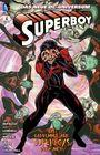 Superboy 4: Superboys Geheimnis