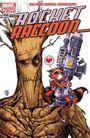 Rocket Raccoon 2: Quer durch die Galaxie und dann links