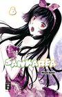 Sankarea 8