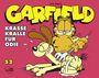 Garfield 52: Krasse Kralle für Odie