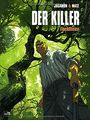 Der Killer 13: Fluchtlinien