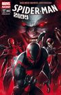 Spider-Man 2099 Band 2