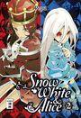 Snow White & Alice 2