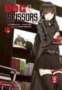 Dog & Scissors 2