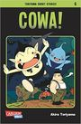 Toriyama Short Stories 6: Cowa!