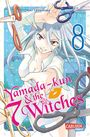 Yamada-kun & the 7 Witches 8