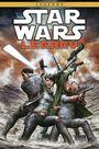 Star Wars Sonderband 87: Legacy II 4 - Die letzte Schlacht