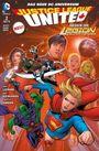 Justice League United 2: Die Infinitus-Saga