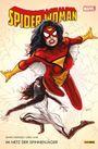 Spider-Woman 1: Im Netz der Spinnenjäger
