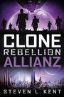 Clone Rebellion 3: Allianz
