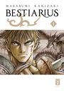 Bestiarius 01