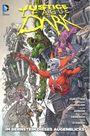 Justice League Dark 7: Im Bernstein dieses Augenblicks
