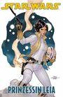 Star Wars-Prinzessin Leia