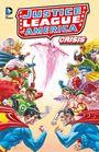 Justice League of America: CRISIS 2