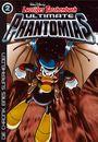 Lustiges Taschenbuch Ultimate Phantomias 02: Die Chronik eines Superhelden