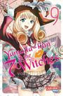 Yamada-kun and the 7 Witches 9