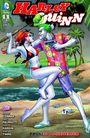 Harley Quinn 5: Hochzeiten und andere Verbrechen