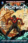 Nightwing 4: Stadt der verbotenen Helden