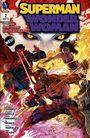 Superman/Wonder Woman 2: Magogs Rache