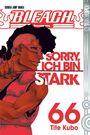 Bleach 66: Sorry, ich bin stark