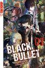 Black Bullet Novel 3