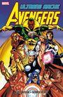 Avengers: Ultrons Rache