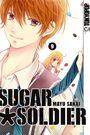 Sugar X Soldier 9