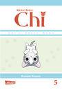 Kleine Katze Chi 5