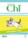 Kleine Katze Chi 7